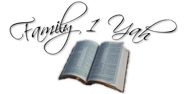 NEW- Family1YAH