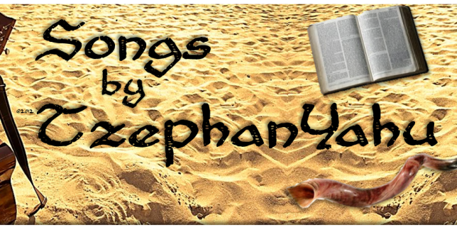 Songs by TzephanYahu