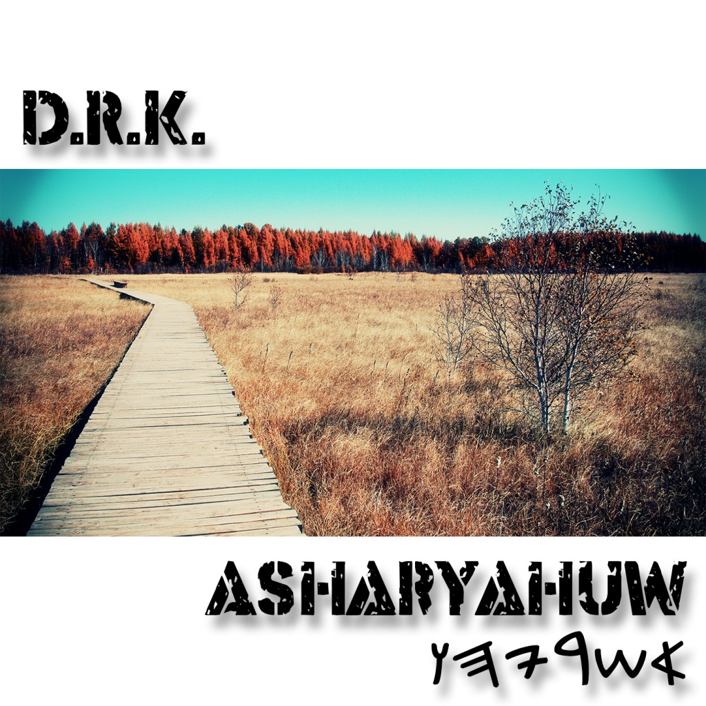 DRK Cover